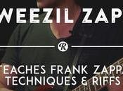Zappa Teaches Zappa: Dweezil Explores Frank's Improv Techniques
