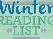 SCBWI 2016 Winter Reading List