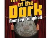 Book Review: 'The Grin Dark' Ramsay Campbell