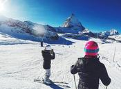 Winter Wonderland: Zermatt