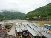 Chiang Laos Mekong