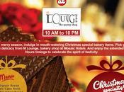 Merry Indulgence Lounge, Mosaic Noida