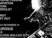 POWER RIFF: December Angeles-Based Event Takes Place Next Week; Times Posted