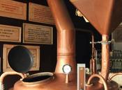 Beer/Cider Photo Week: Mash Vessel Brasserie Dubuisson