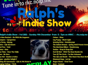 Ralph's Indie Show REPLAY
