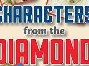 """""""Characters From Diamond"""""""