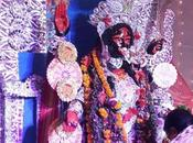 Baby's First Kali Puja