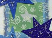Paper Stitching Holiday Cards