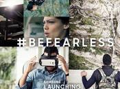 Conquer Your Fear With Samsung #BeFearless Campaign