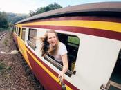 Five Friday: Travel Blogger Phoebe