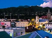 What Roseau, Dominica When You're Stuck There Week