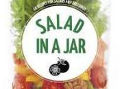 Salad Jar: Recipes Salads Dressings Anna Helm Baxter
