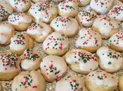 Anginetti Italian Lemon Cookies