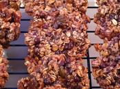 Twelve Days Gluten Free Cookies Granola (Day