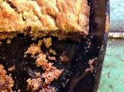 Twelve Days Gluten Free Cookies Peanut Butter Chocolate Chip Walnut Skillet Cookie (Day