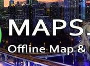 MAPS.ME Offline Routing 7.0.2