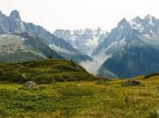 HIKING ALPS: I'll Take High Road: Trek from Mont Blanc Matterhorn, Guest Post Owen Floody