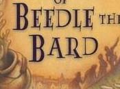 Book Review Tales Beedle Bard J.K. Rowling