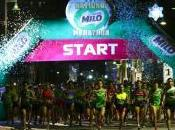 Tabal, Agravante Claim Crowns Historic 40th National MILO Marathon Finals