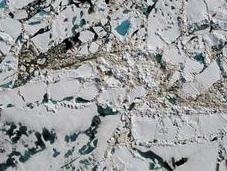Temperature North Pole Climbs Higher Than Normal