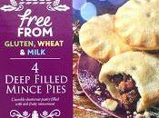 Free From Mince Pies: Tesco Asda