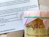 BareSkin Essentials Healthy Glowing Skin Mask Review