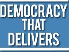 Democracy That Delivers Podcast #48: Best Episodes Year