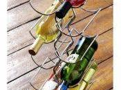 Pull Your Wine Rack Counter!