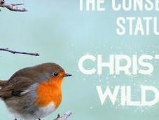 Conservation Status Christmas Wildlife