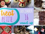 Treat Petite December Round