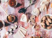 Edible Gift Idea: Local Honey Winter Sets