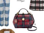 Fridays Favourite Five Plaid Safe