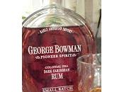 Review: Bowman Pioneer Spirit Colonial Dark Small Batch Caribbean