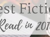 Best Fiction Read 2016
