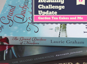 Reading Challenge 2016 Final Update