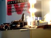 Maybelline Sponsor Guest Berlin Fashion Week Spring/Summer 2012
