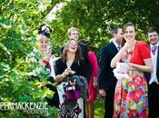 Here Comes Sun! Part Olivia Matt's Country Garden Wedding