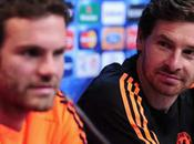 It's Been Easy Day, Says Mata After Villas-Boas' Chelsea Dismissal