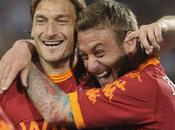 TEAM NEWS: Rossi Totti Return Rome Derby