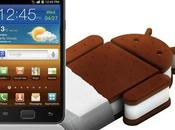 Install Official Android 4.0.3 Update Galaxy