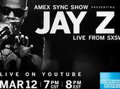 Jay-Z SXSW