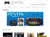 Project: Play Hard Nigeria