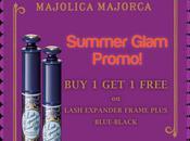 Majolica Majorca Summer Glam Promo Begins Today!