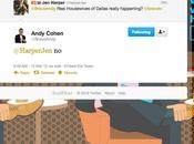 "RHoD Rumor ""False"" Says Andy Cohen"