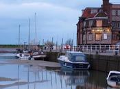 Hotel Review: Blakeney, Norfolk