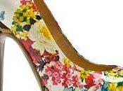 Shoe Zigi Soho Printy Floral Pump
