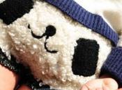 Panda Shorts: Dare Bear?