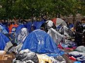 Occupy Wall Street Returns Zuccotti Park Mainstream Media