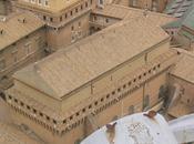Honeymoon: Rome Part III-The Sistine Chapel