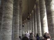 Honeymoon: Rome Part Peter's Basilica